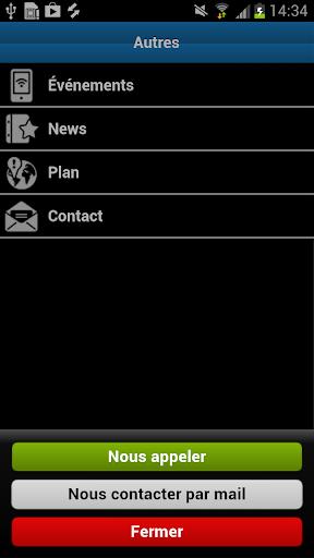 玩免費通訊APP|下載BDS Sciences Po Lyon app不用錢|硬是要APP