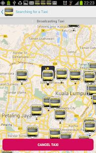 TaxiMonger - screenshot thumbnail