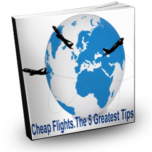 Cheap Flights 5 Greatest Tips