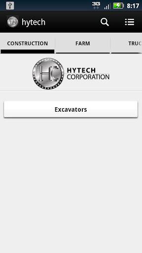 hytech corporation