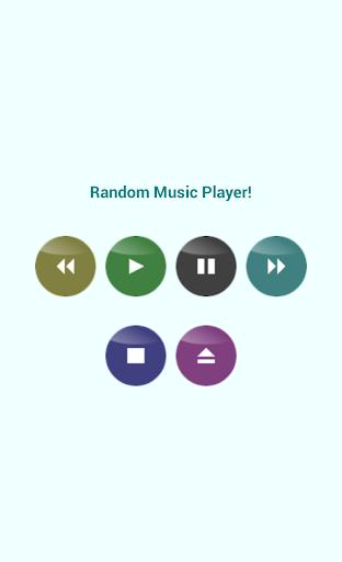 랜덤음악재생기 PRO Random MusicPlayer