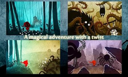 TA: Little Red Riding Hood Screenshot 1