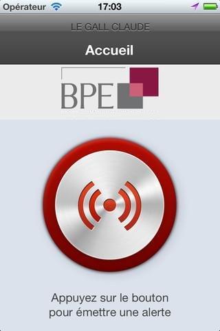 BPE Assistance