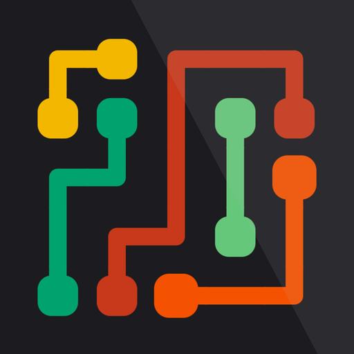讓我們流 解謎 App LOGO-APP開箱王
