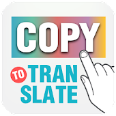 Copy to Translate - Translator