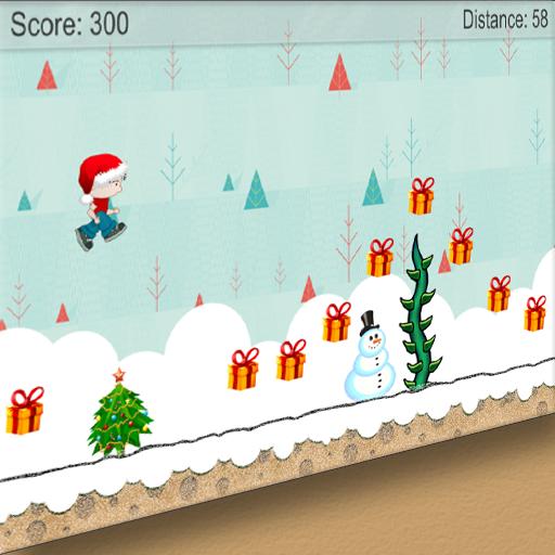 Help Santa - Christmas Game HD