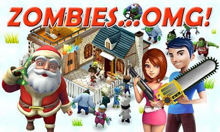 Zombies...OMG! 1.3.6 screenshot 1301219