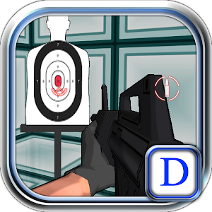Shooting Range for PC and MAC