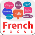 French Quiz! logo