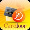 CardDoor-CUP Bankcard Service logo