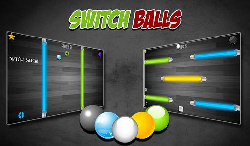 Switch Balls