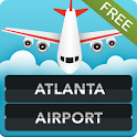 Atlanta Airport Information icon