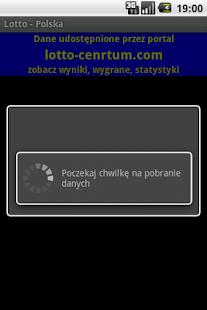 Lotto - Polska [PL] (CHR) - screenshot thumbnail