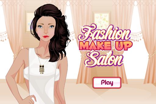 Fashion Make Up Salon