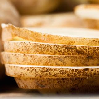 Canlis Twice Baked Potatoes