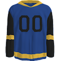 St. Louis Blues News logo