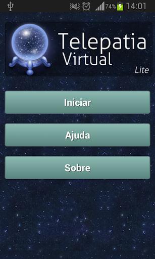 Telepatia Virtual