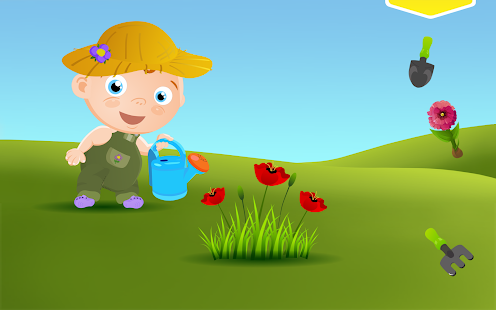 My Baby Friend Free - cute toy- screenshot thumbnail