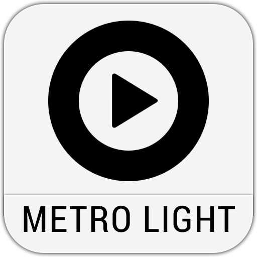 Metro Light WP v2 音樂 App LOGO-APP開箱王