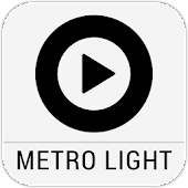 PlayerPro v2 Metro Light WP