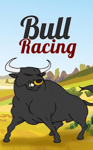 Bull Race Game