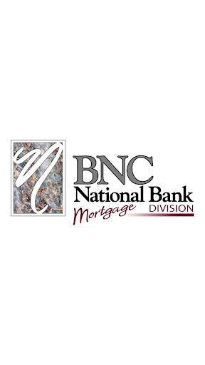 BNC National Bank Mortgage App