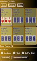 Screenshot of Desi Pack