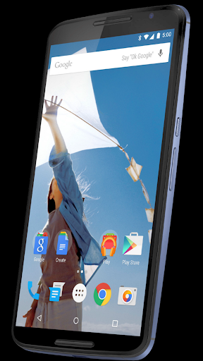 Android L Material Stock PLUS