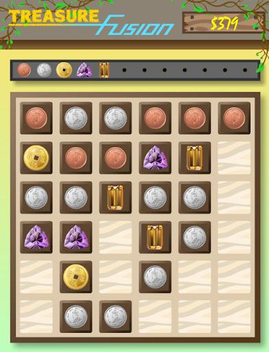 Treasure Fusion