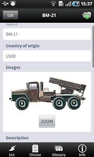 Twentieth-Century Artillery- screenshot thumbnail