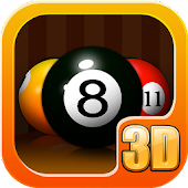 Game Pool 3D APK for Kindle