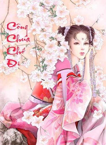 Cong Chua Cho Di - Ngon Tinh