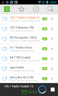 Argentina Internet Radio