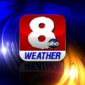 KAIT Region8 StormTeam Weather logo