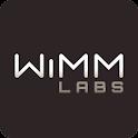 WIMM companion logo