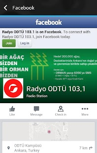 Radyo ODTÜ- screenshot thumbnail