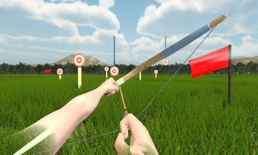 Archer The Arrow