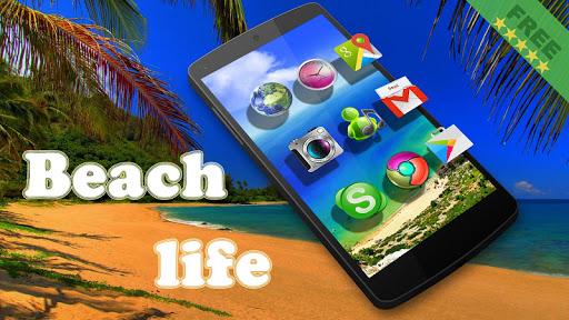 Beach Life - Solo Theme