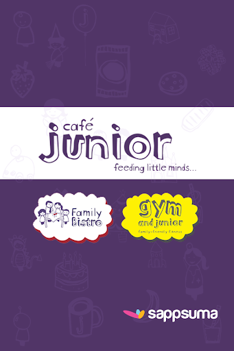 Cafe Junior