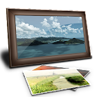 Foto Frame Screensaver icon