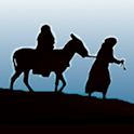 The Journey Advent Calendar logo
