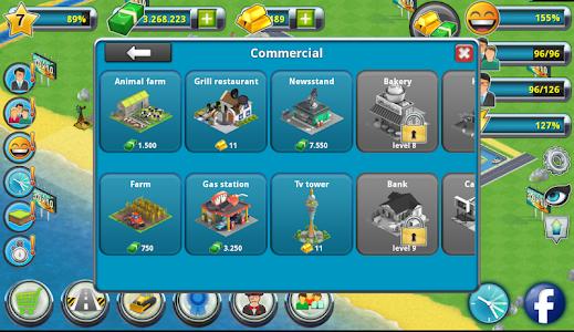 City Island 2 - Building Story v2.0.20