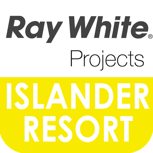Ray White The Islander Resort 商業 App LOGO-APP試玩