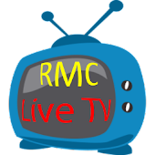 Remote Media Center Live TV icon