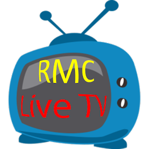 Remote Media Center Live TV