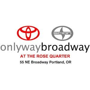 Broadway Toyota-Scion