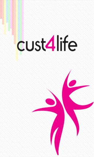 Cust4Life