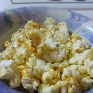 Popcorn Flavoring Powder Recipes.