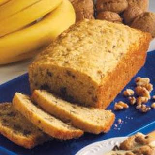 Banana-Nut Corn Bread.