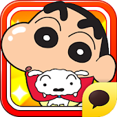 Touchland of ShinChan